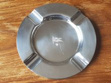 White Star Line Silver-Plated Ashtray